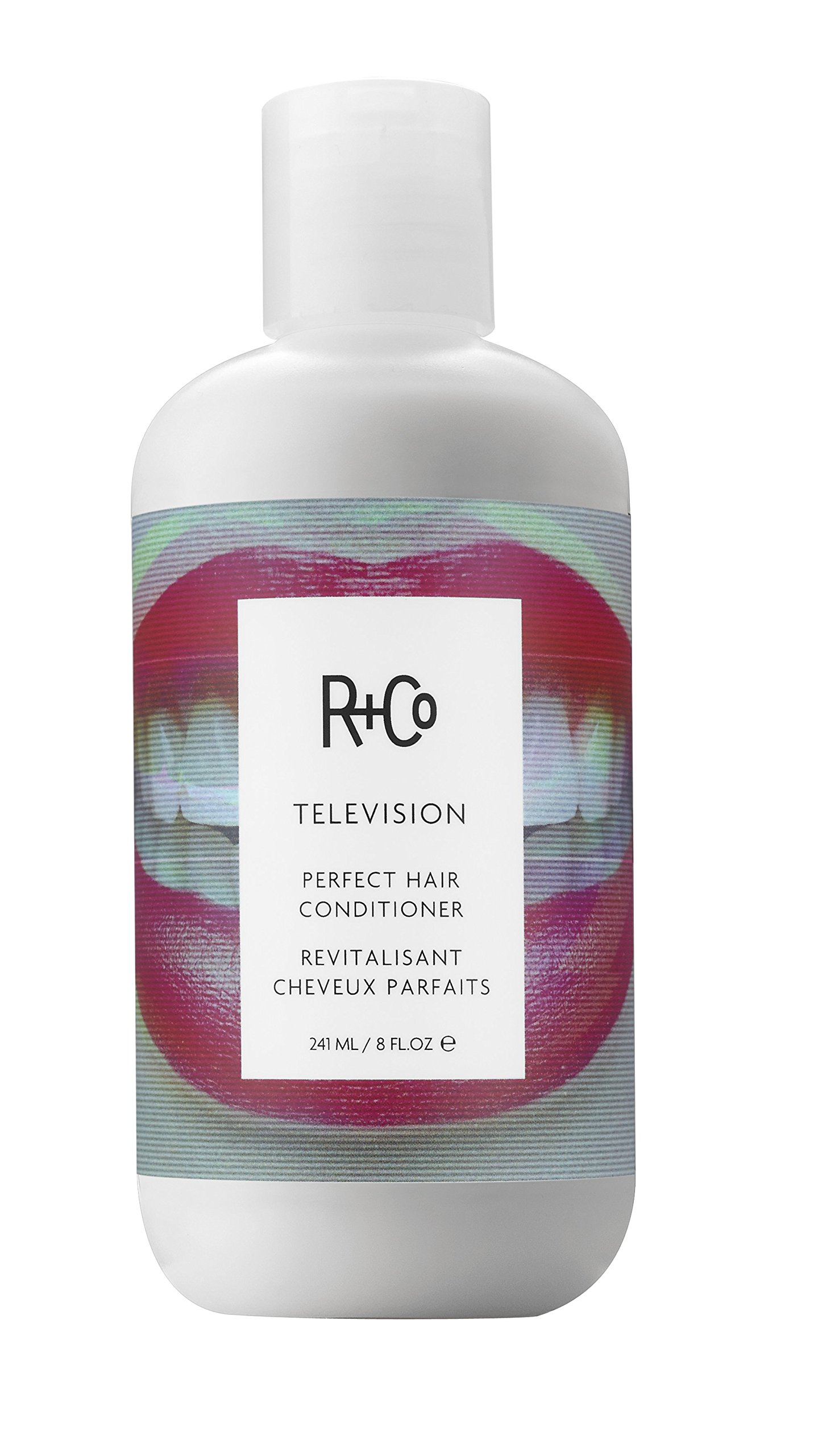 R+Co Television Perfect Hair Conditioner, 8 fl. oz.