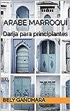 Arabe Marroquí: Darija para principiantes