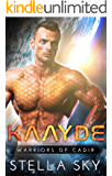 Kaayde (Warriors Of Cadir)