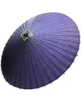 きもの京小町 和傘 番傘 蛇の目傘 雨傘 赤 紫