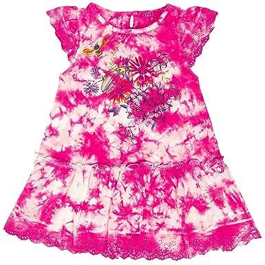 Clothing, Shoes & Accessories Girls' Clothing (sizes 4 & Up) Mädchen Kleid Gr 104 100%baumwolle 40 Gard Waschbar