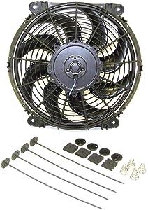Hayden Automotive 3680 Rapid-Cool Thin-Line Electric Fan