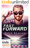 Corps Security in Hope Town: Fast Forward (Kindle Worlds Novella)