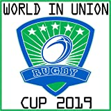 World in Union- Rugby Cup 2019