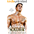 Cocky Soldier: Jeremy Cocker (Cocker Brothers, The Cocky Series Book 6)
