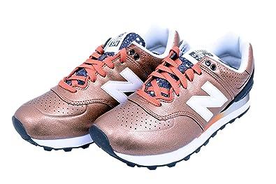 new balance 574 scarpe