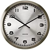Karlsson KA4626 Orologio da Muro Maxie, Alluminio