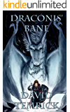 Draconis' Bane (Blood Feud Book 1)