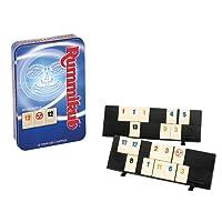 Parker Hasbro - 150241010 - Rummikub Voyage - Jeu de Voyage