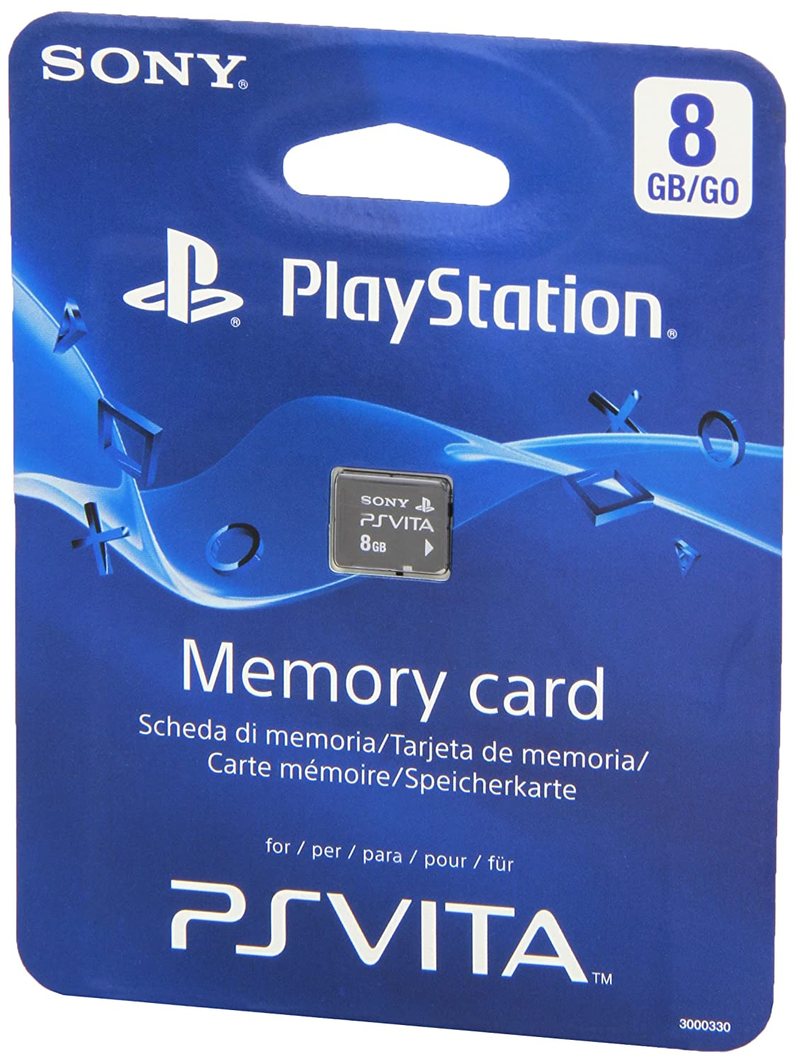 Sony - Tarjeta de Memoria, 8 GB (PS Vita): Amazon.es ...