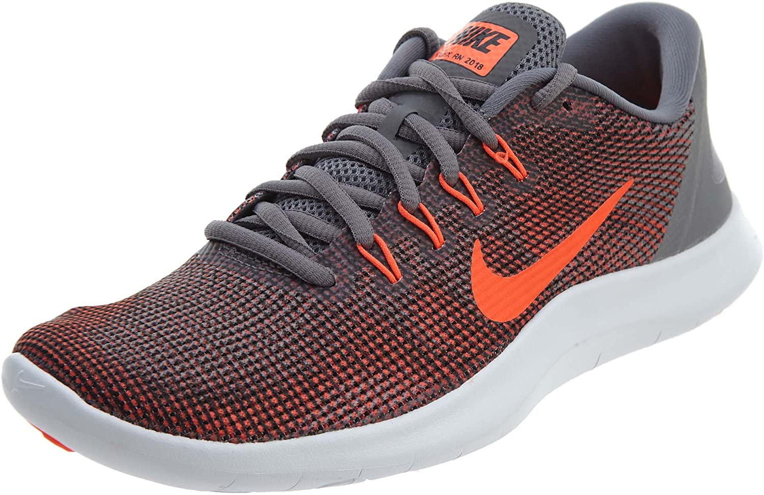 Nike Women s Flex RN 2018 Running Shoe