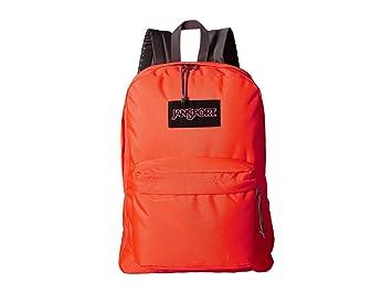 Amazon.com: JanSport Superbreak Backpack- Discontinued Colors ...