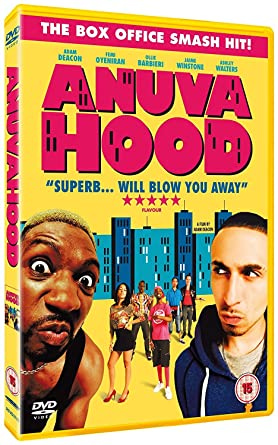 anuvahood free download