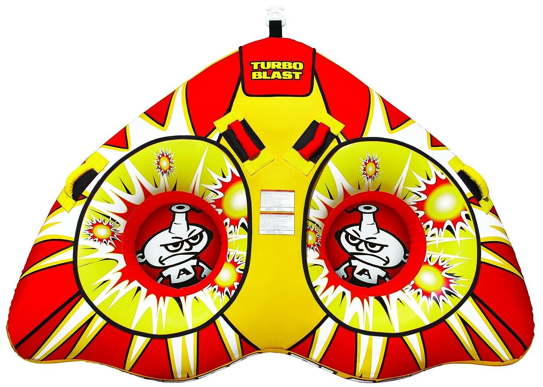 AIRHEAD TURBO BLAST 2 Rider Kwik Tek AHTB-12