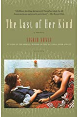 The Last of Her Kind: A Novel Paperback