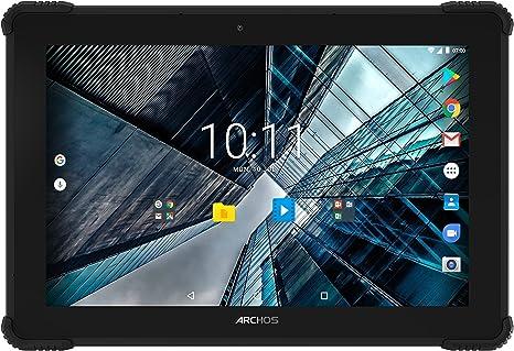 Archos 503451 tableta táctil 10,1 (16 GB, Wi-Fi, Android 7.0 ...