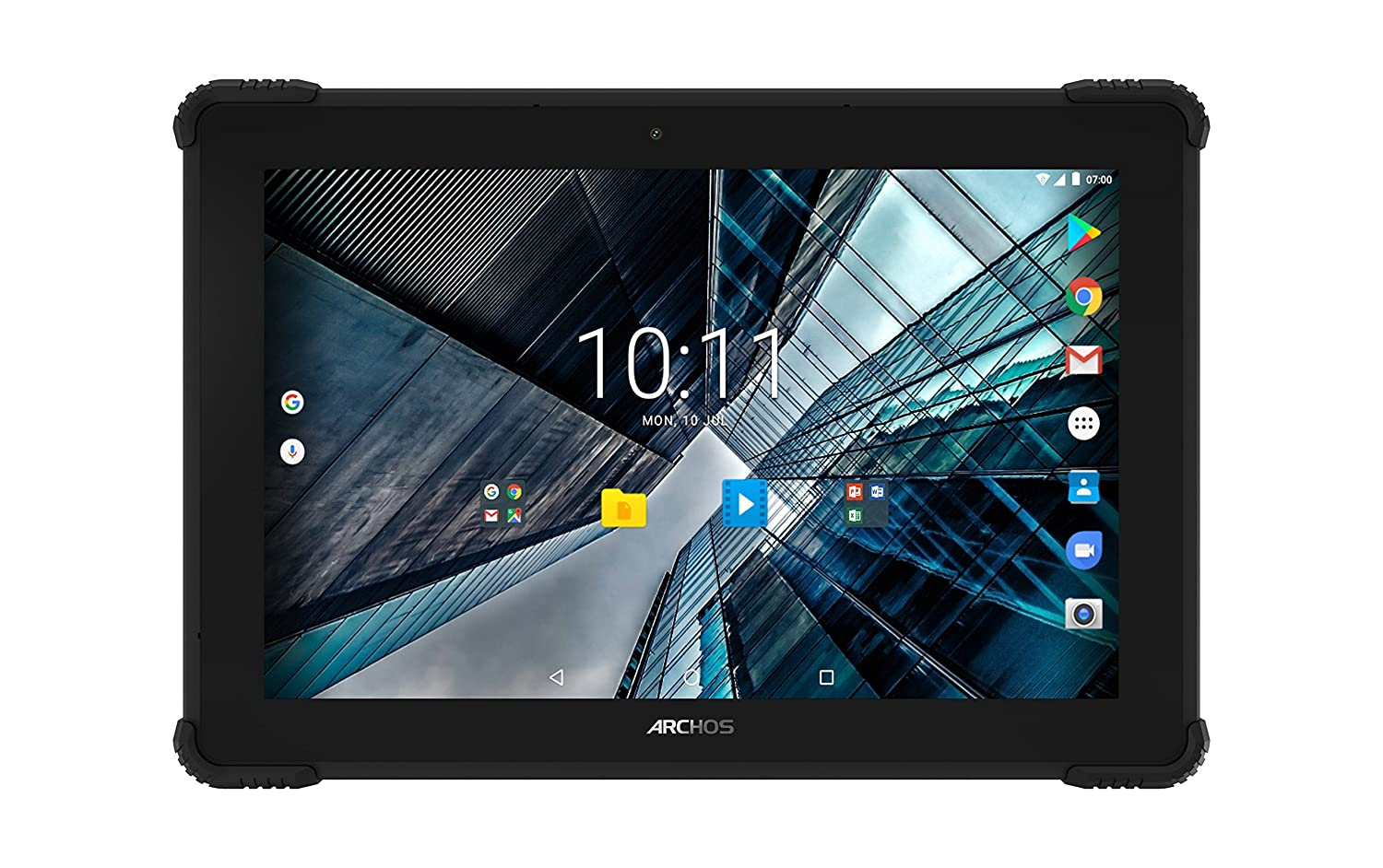 ARCHOS FIREHD DRIVERS FOR WINDOWS XP
