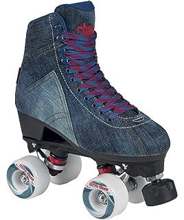 Chaya Mujer Roller Skates/Patines de 4 Wheeler Billie Jean