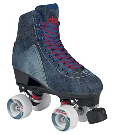 Chaya Melrose Billie Jean Quad Indoor Outdoor Roller Skates