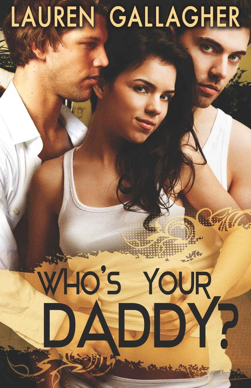 Download Who's Your Daddy? pdf epub