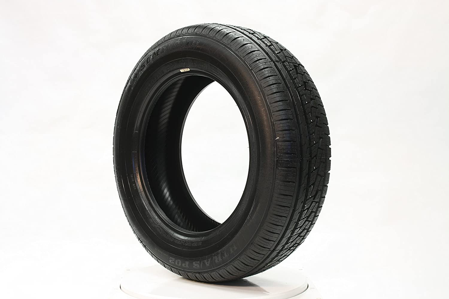 Sumitomo Tire HTR A/S P02 All- Season Radial Tire-215/65R16 98H