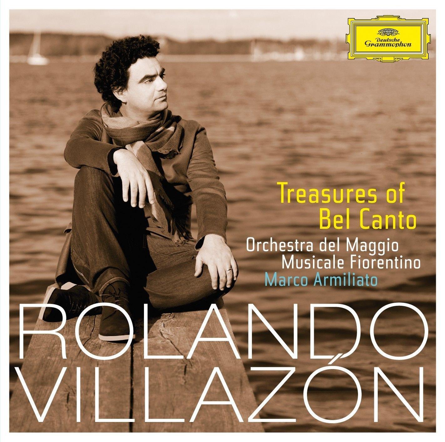 Rolando Villazón, Vincenzo Bellini, Giuseppe Verdi, Gaetano ...