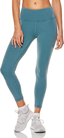 Lorna Jane Women's Khloe Core Ankle Biter Tight, Washed
