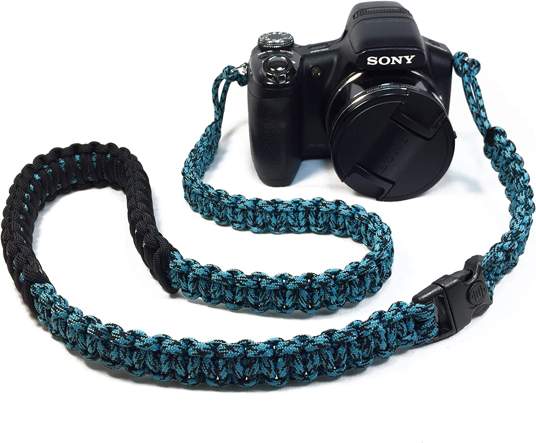 Correa de Seguridad con Hebilla de Seguridad para cámara Digital ...