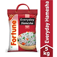 Fortune Everyday Hamesha Basmati Rice, 5kg