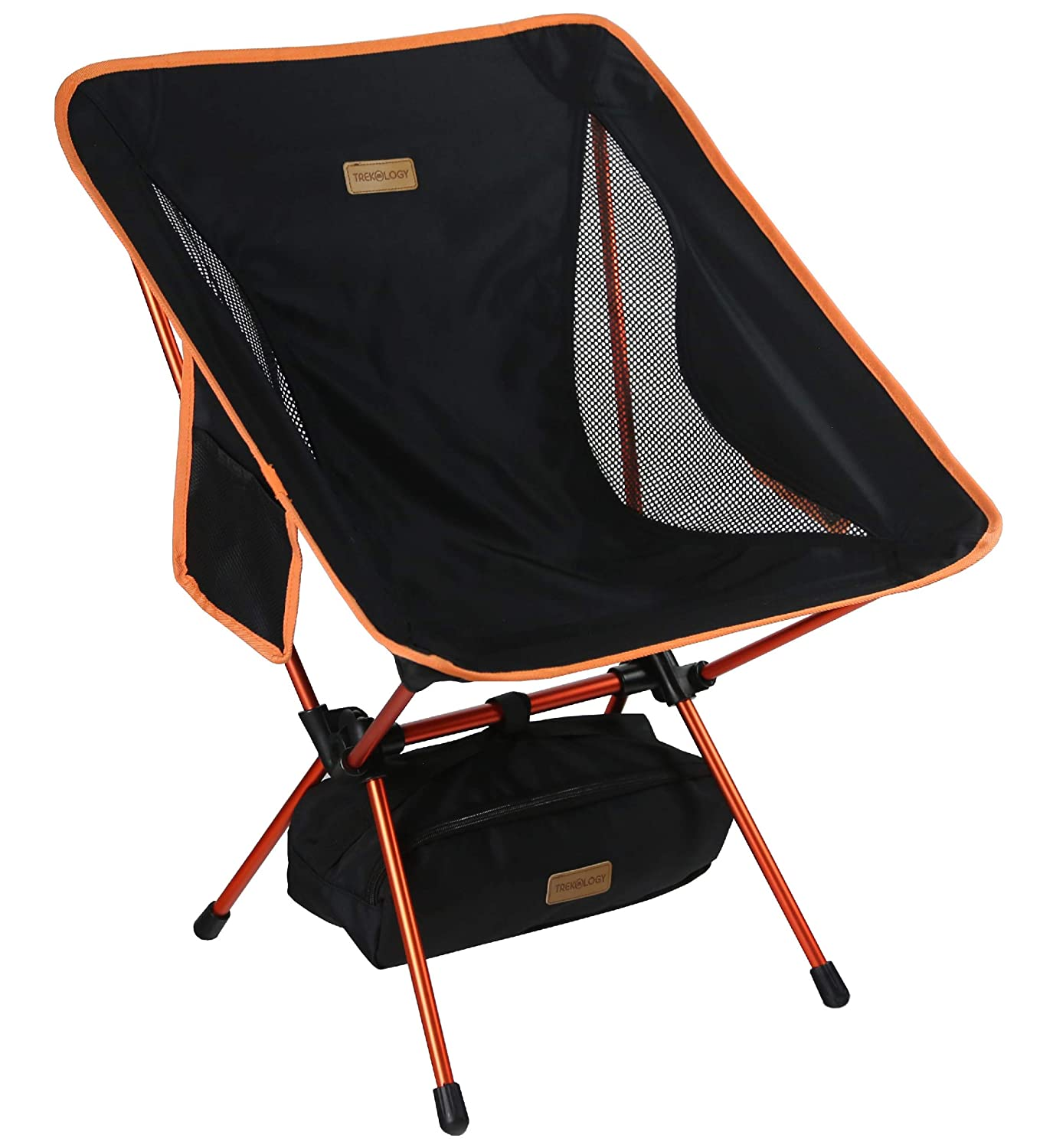 Trekology YIZI GO Portable Camping Chair Best Backpacking Chairs