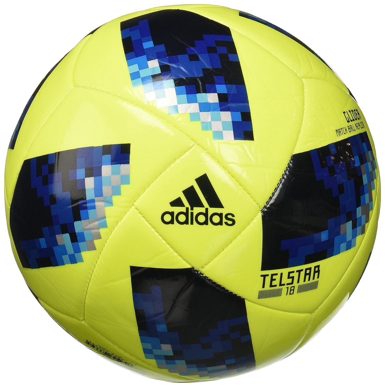 Fußball adidas Telstar World Cup 2018 Glider CE8098 Fussball 5 Football Bälle