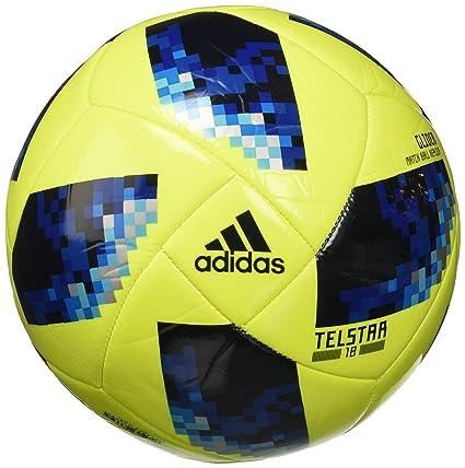 adidas World Cup Glider Balón de Entrenamiento: Amazon.es ...