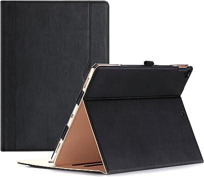 Apple iPad Pro 12.9 inch 2017//2015 Genuine Leather Handmade Case Cover Stylish