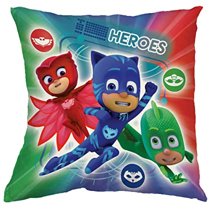 Pj Masks Cushion Multi