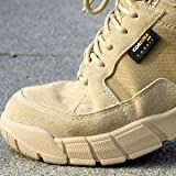 """FREE SOLDIER Men's Tactical Boots 6"""" inch"""
