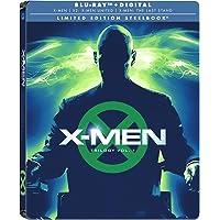 X-men Trilogy Vol 1 [Blu-ray]