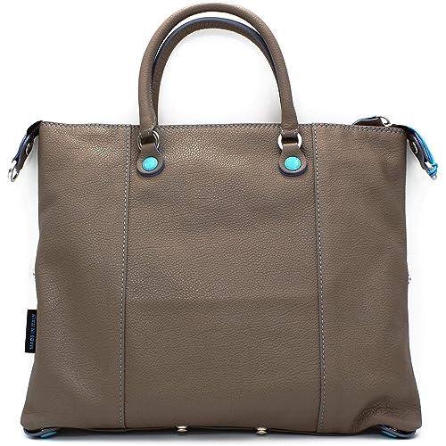 Gabs G3 Hand Bag M Taupe  Amazon.co.uk  Shoes   Bags aea431ba1a37b