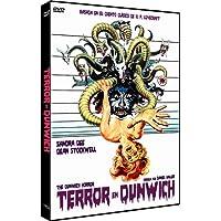 Terror En Dunwich (The Dunwich Horror) [DVD]