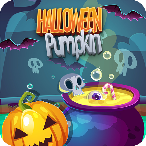 Halloween Pumpkins]()