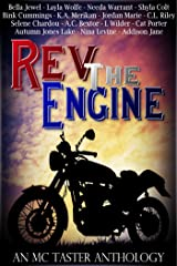 Rev The Engine (An MC Taster Anthology) Kindle Edition