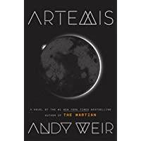 Artemis (Hb): Andy Weir