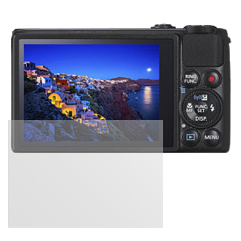 5DS R Pellicola di Protezione dipos I 6X Pellicola Protettiva antiriflesso Compatibile con Canon EOS 5DS