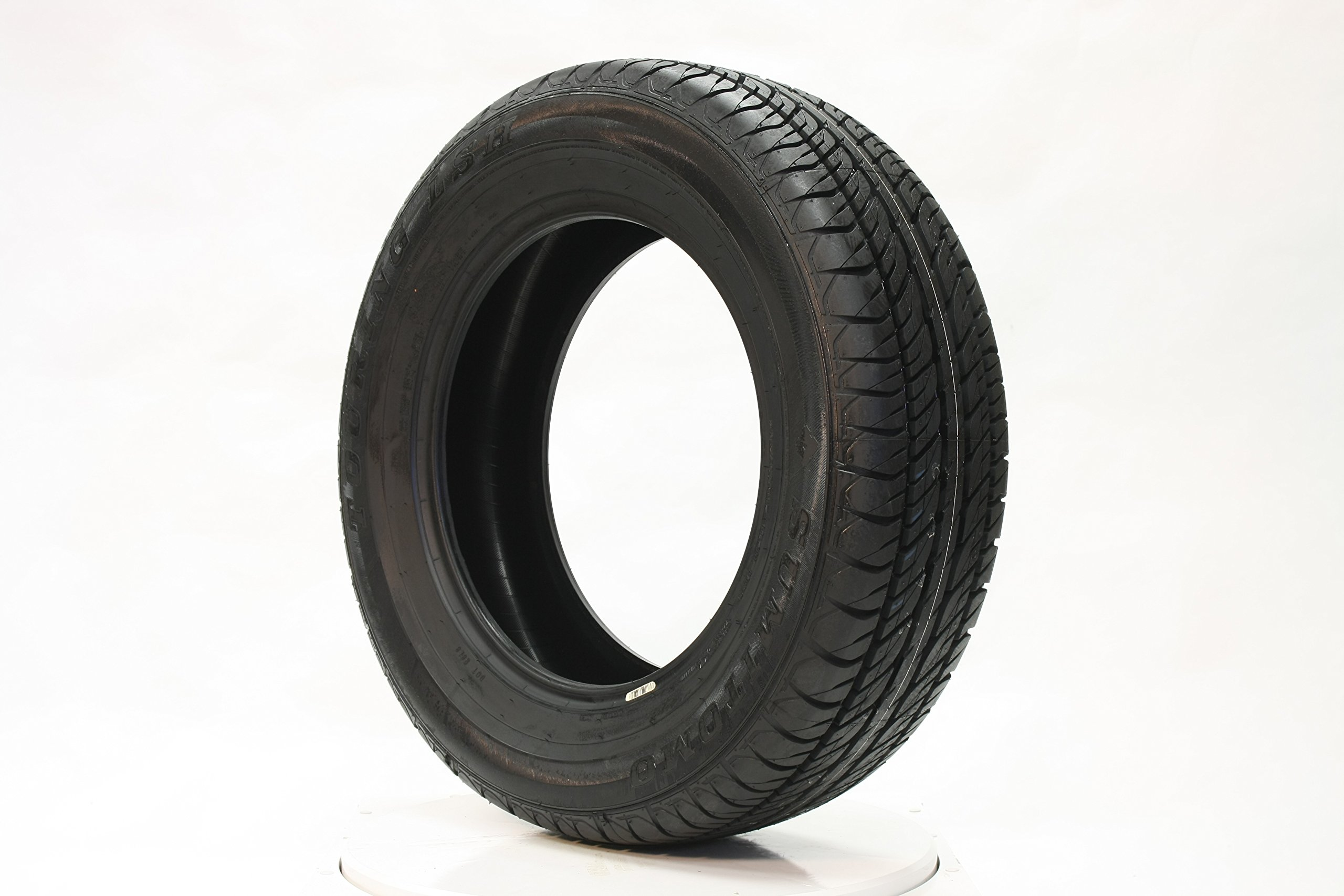 Sumitomo Touring LS T/H/V All-Season Radial Tire-215/65R17 99T