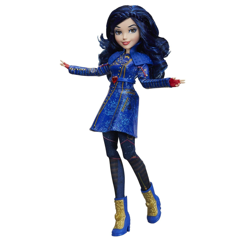 Disney Descendants Movie 2 Evie Doll Hasbro Canada Corporation C1778