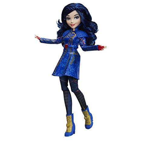 Disney Descendants Doll Evie The Latest Fashion Disney