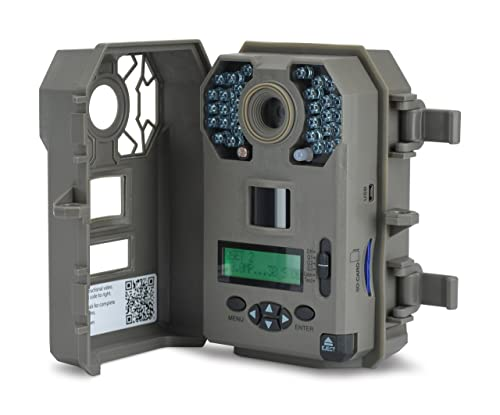 Stealth Cam G30 Trail Camera Triad Armed