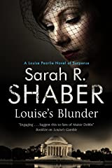 Louise's Blunder (A Louise Pearlie Mystery Book 4)