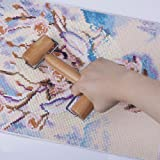 5D Diamond Painting Tool Wooden Roller, Marry