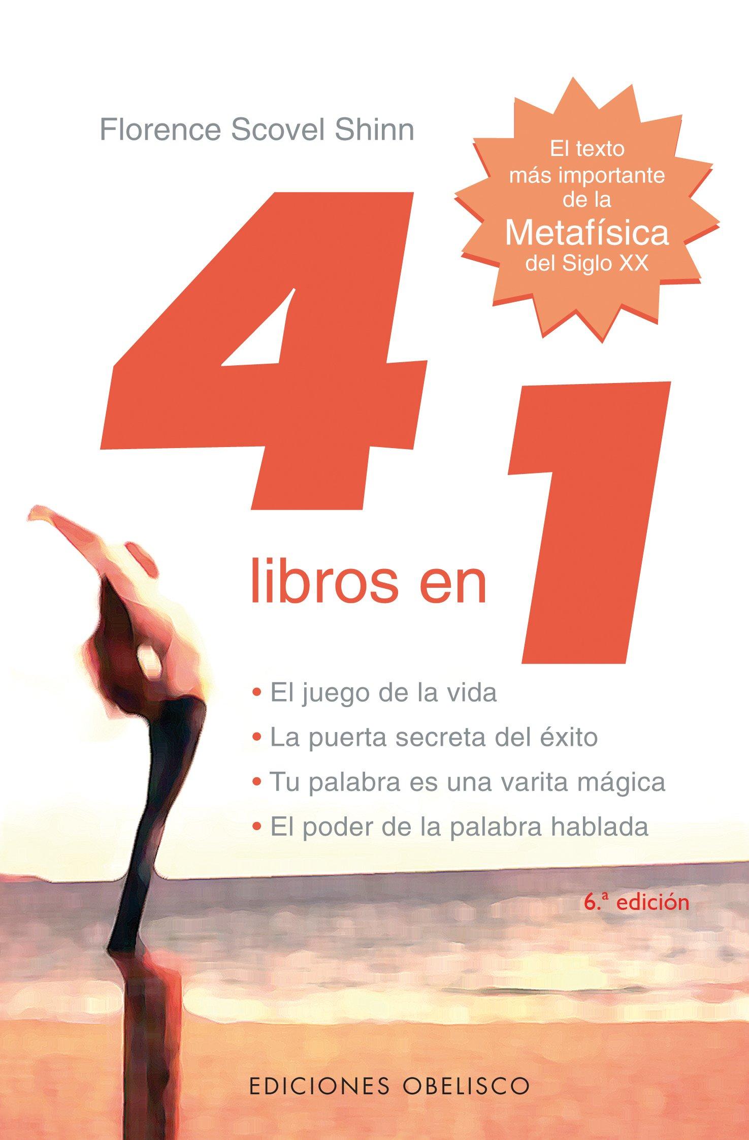 5 Libros En Uno (NUEVA CONSCIENCIA)