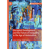 Disrupted Development and the Future of Inequality in the Age of Automation (Rethinking International Development series) (English Edition)